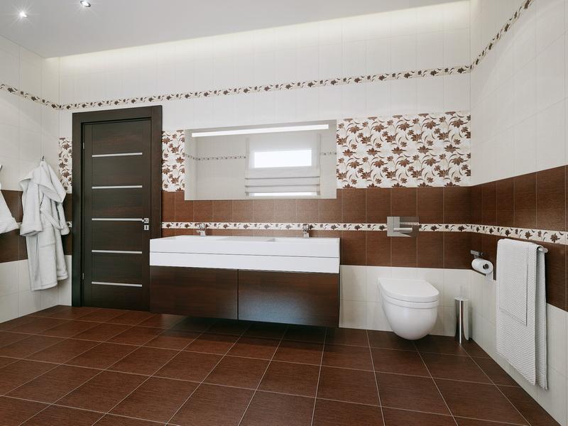 Керамический плитка для ванной комнаты картинки